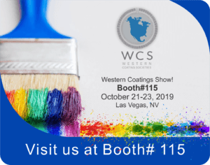 Western Coatings Show
