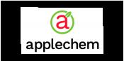 Applechem_Scroll_logo