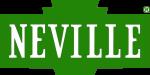 NevilleLogoGreenPingTransp